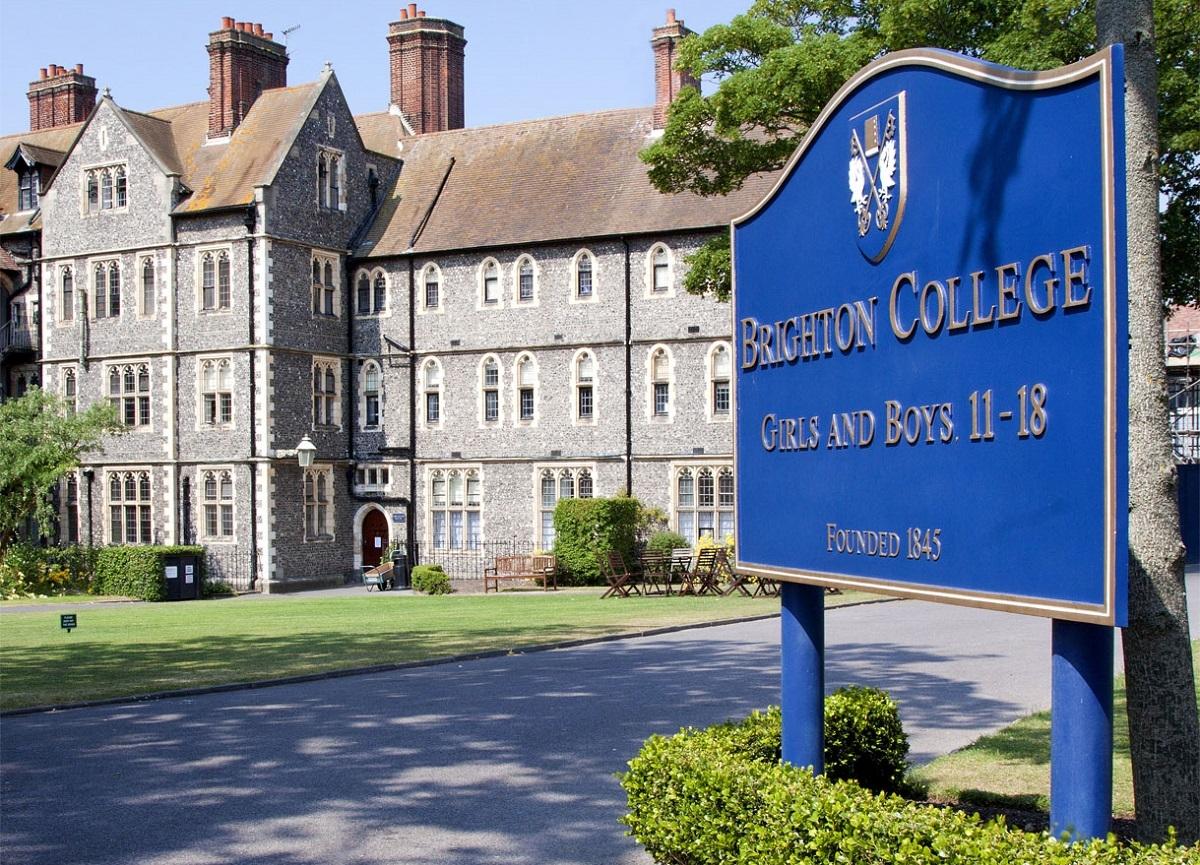 Brighton College: Английский для детей и родителей