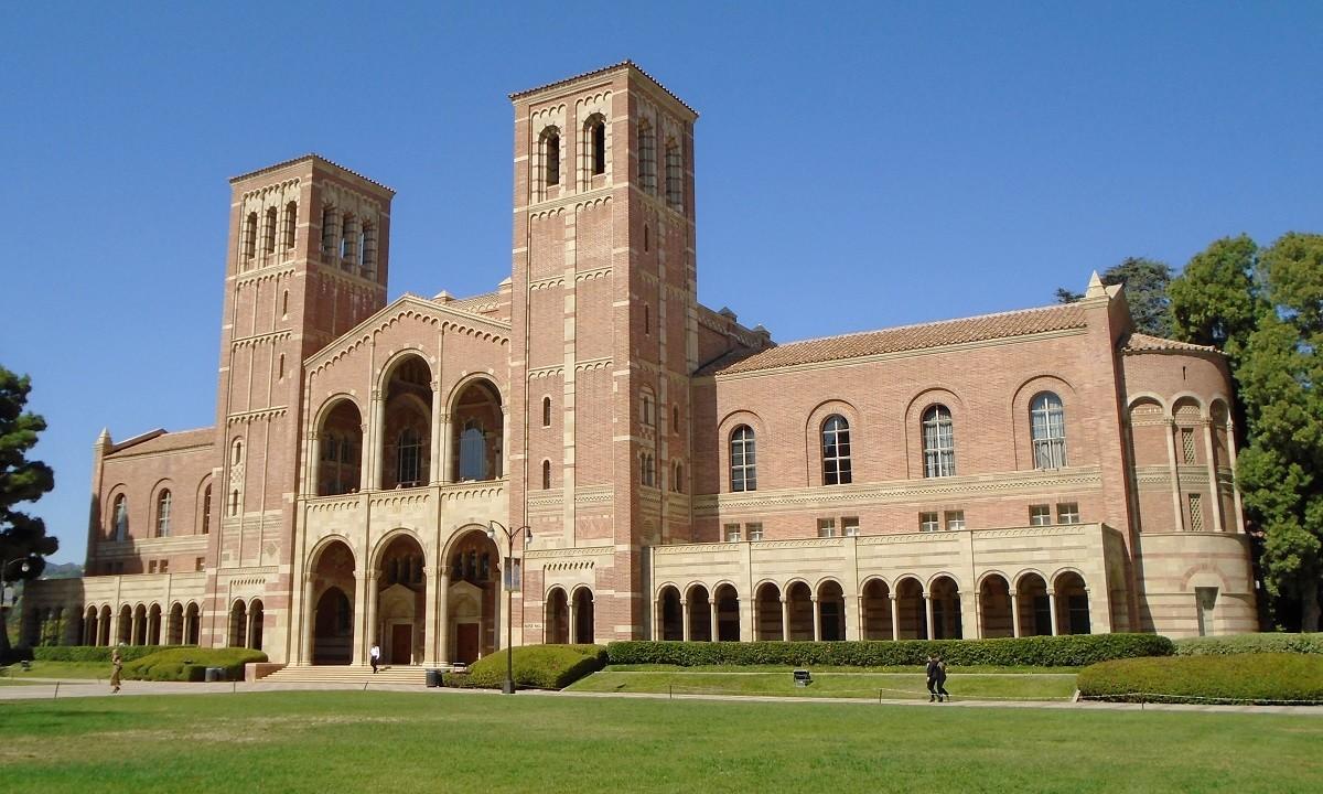 Спортивный менеджмент (с преподавателем UCLA)