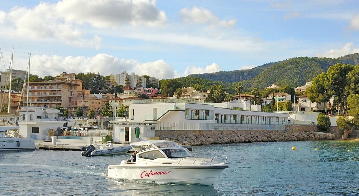 Mallorca Calanova Camp: Водные виды спорта, парусный спорт