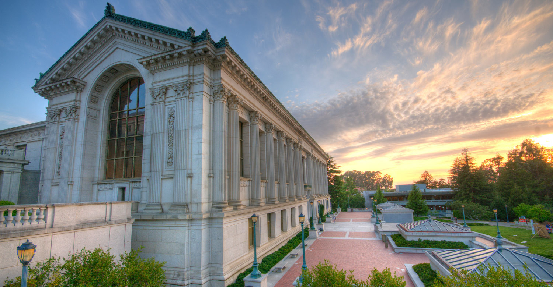 UC Berkeley: Академические предметы