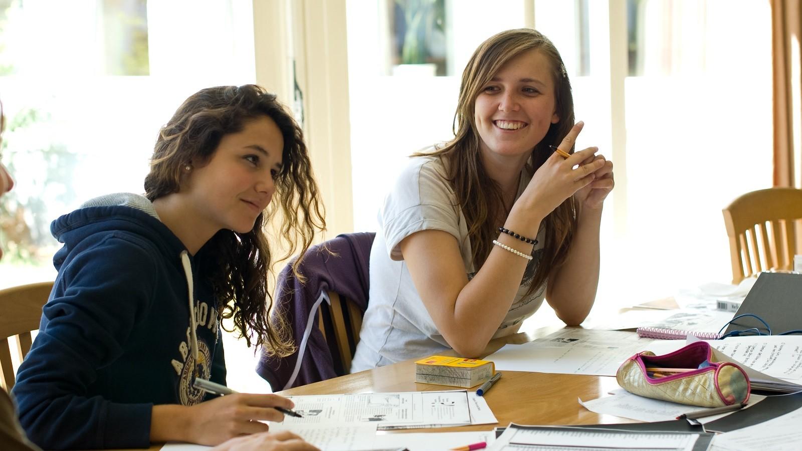 Winter Camp: Интенсивный курс немецкого языка