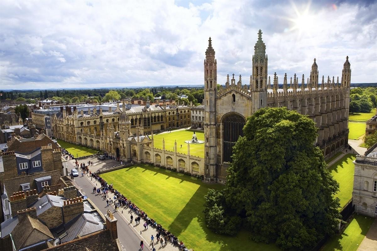 Cambridge University: Введение в робототехнику
