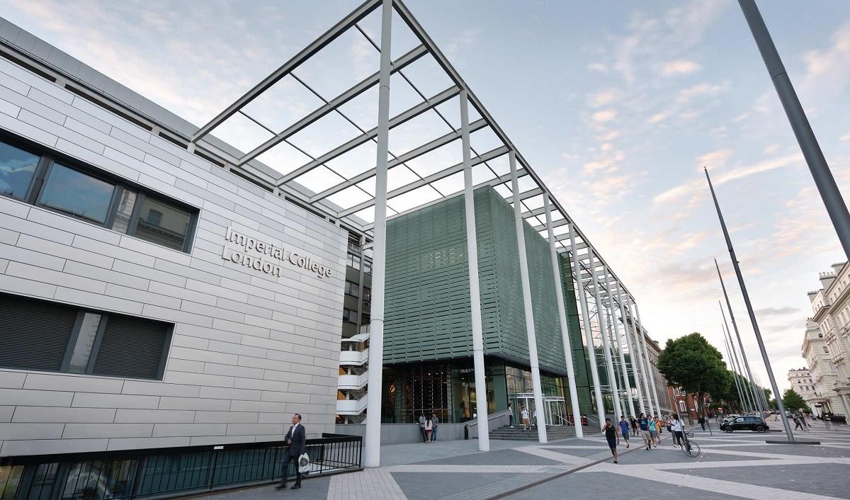 Imperial College: Академическое письмо и подготовка к IELTS