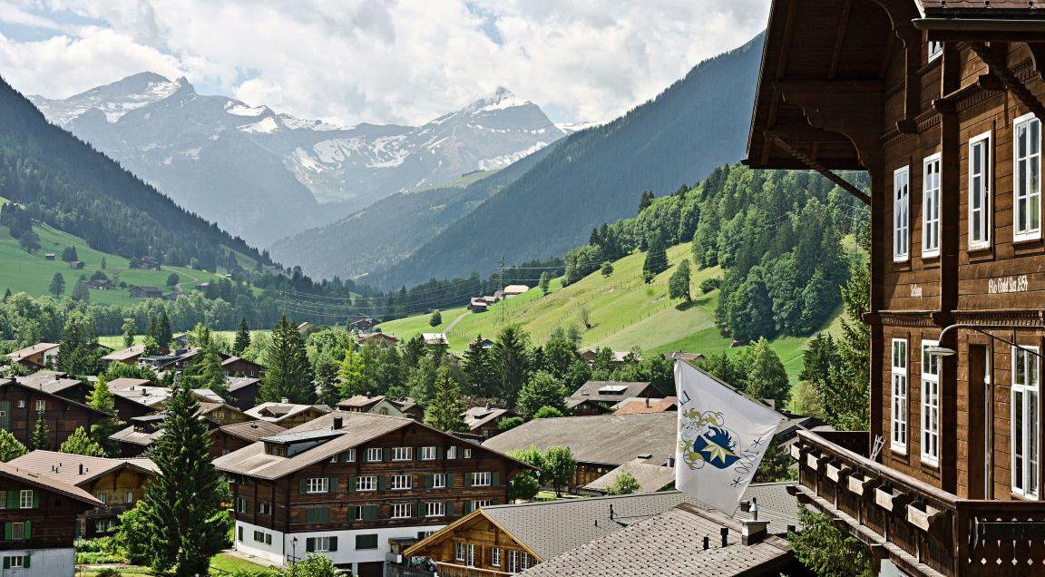 Le Rosey School: Альпийские горы и круиз по Адриатическому морю
