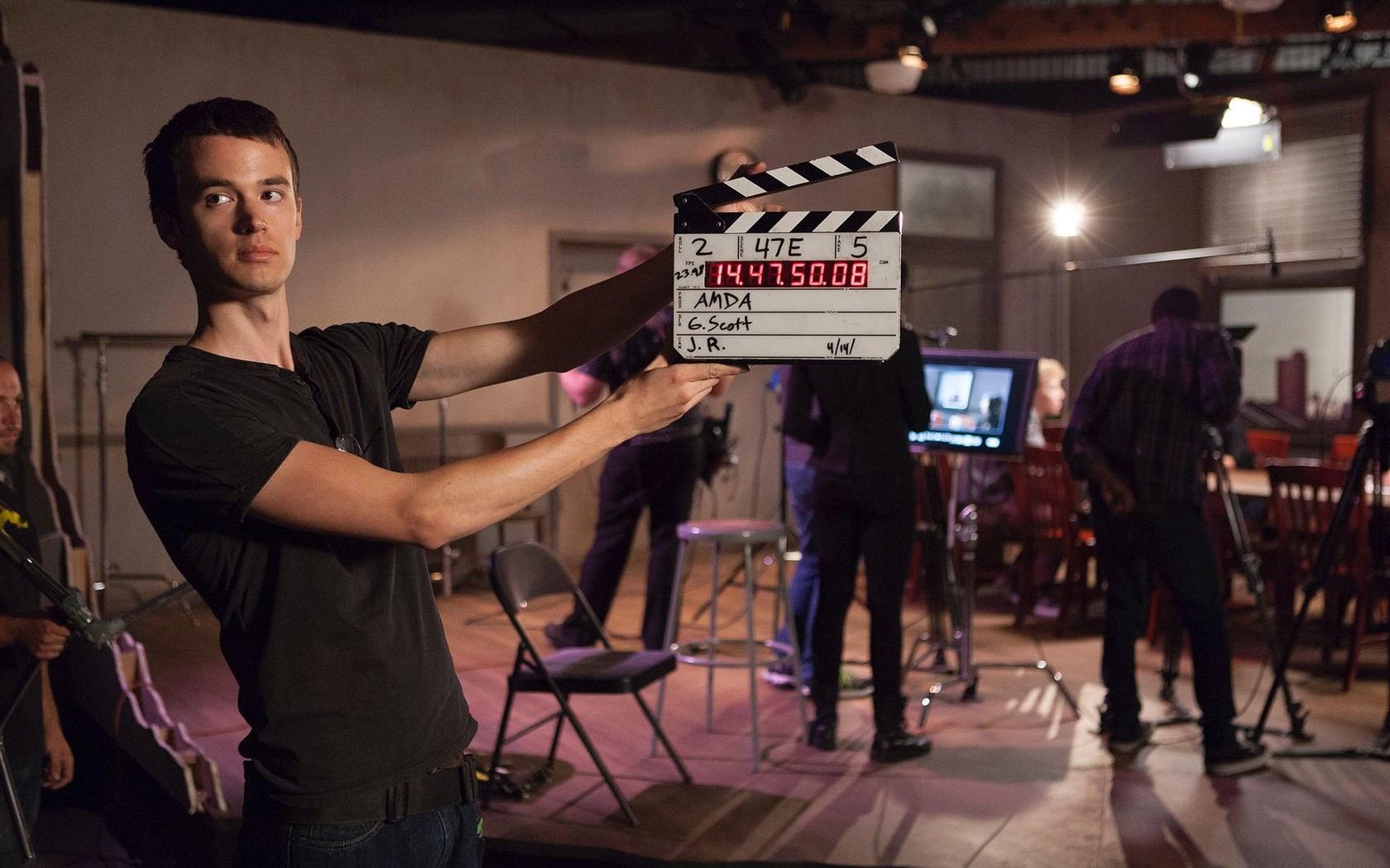 New York Film Academy: Актёрское мастерство
