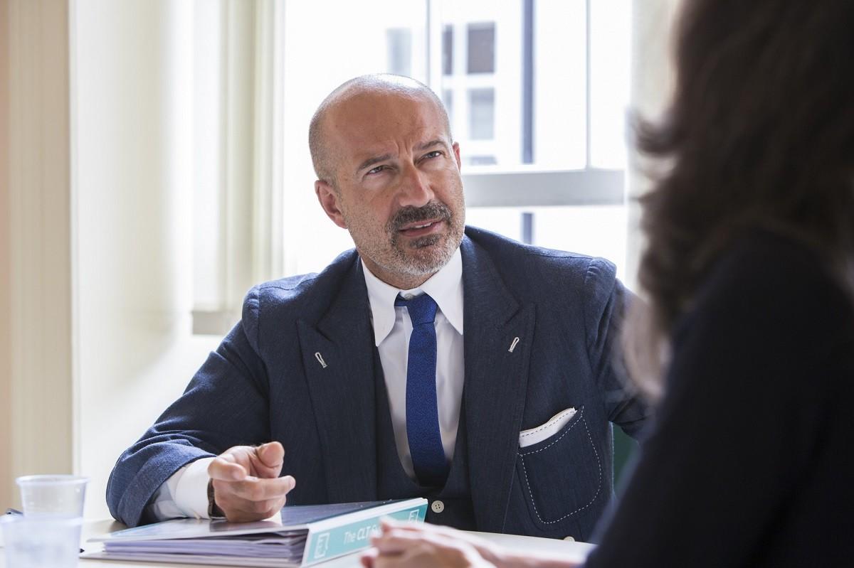 Глобальное лидерство и бизнес английский