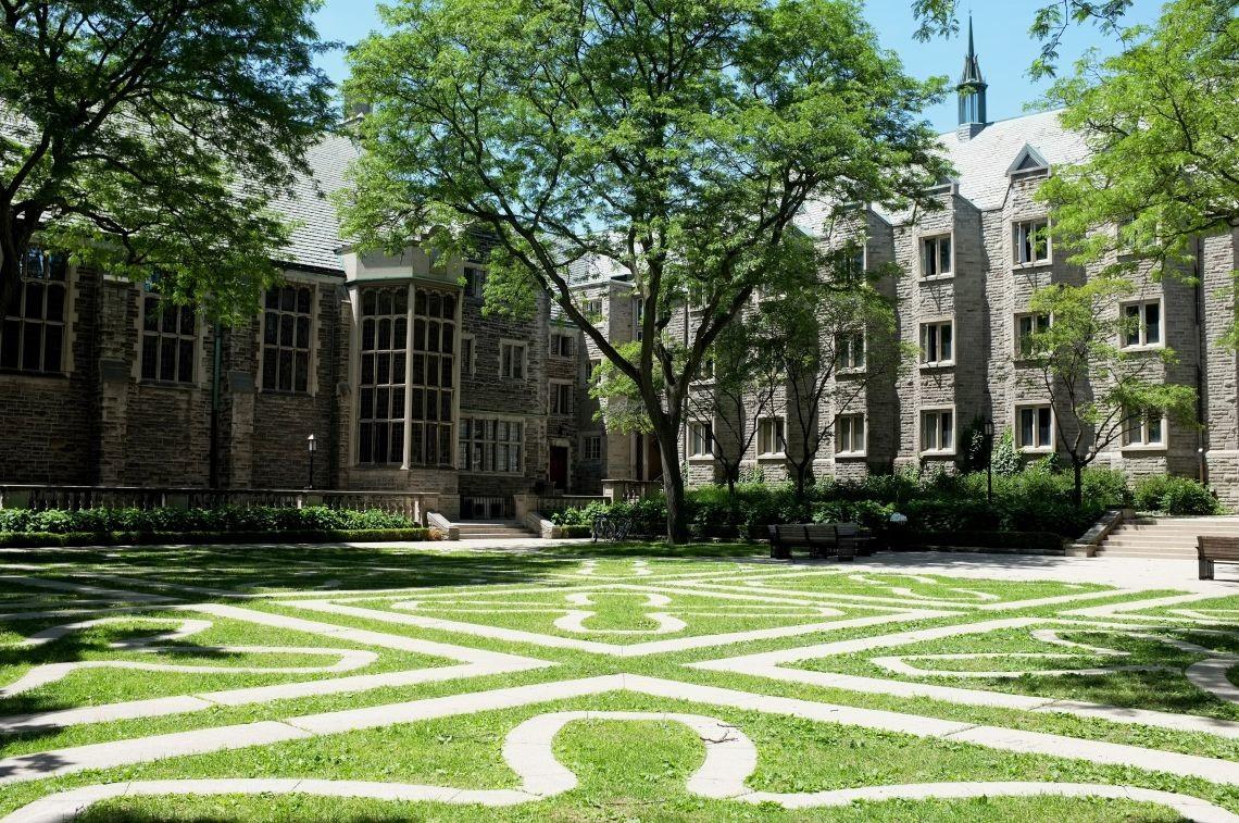 University of Toronto: Летняя программа на базе университета