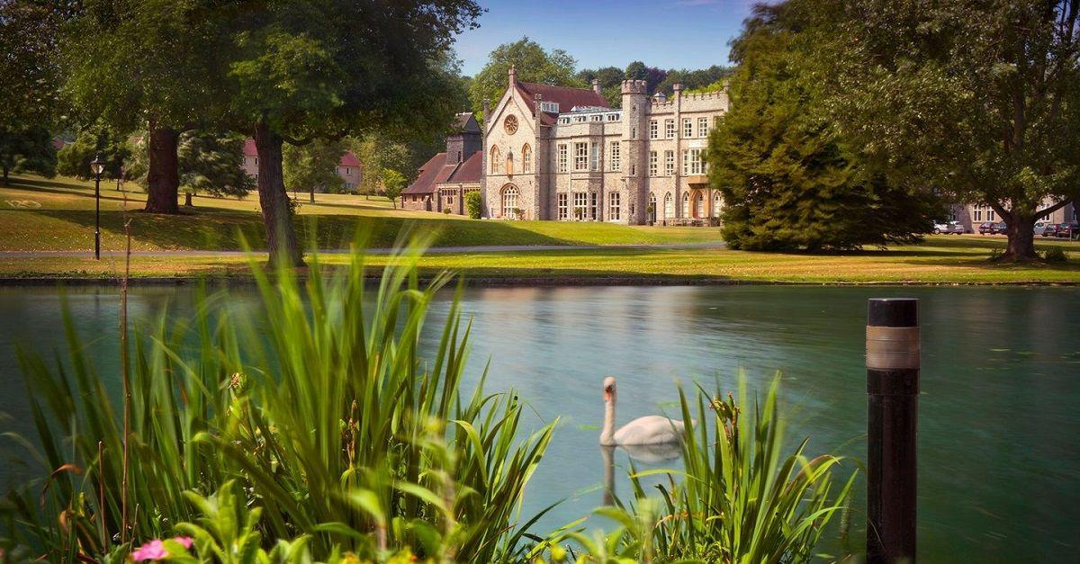 Wycombe Abbey: Английский + теннис
