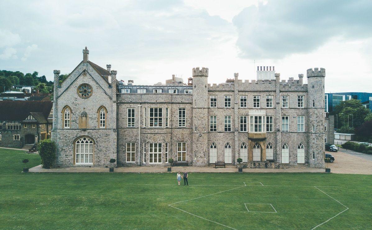 Wycombe Abbey: интенсивная академическая программа