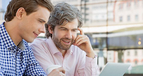 Бизнес-английский для взрослых: индивидуальная подготовка с экспертами