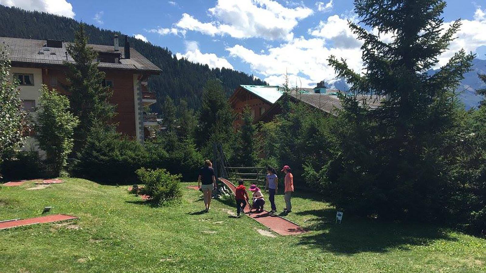 Les Elfes Camp: Летний лагерь