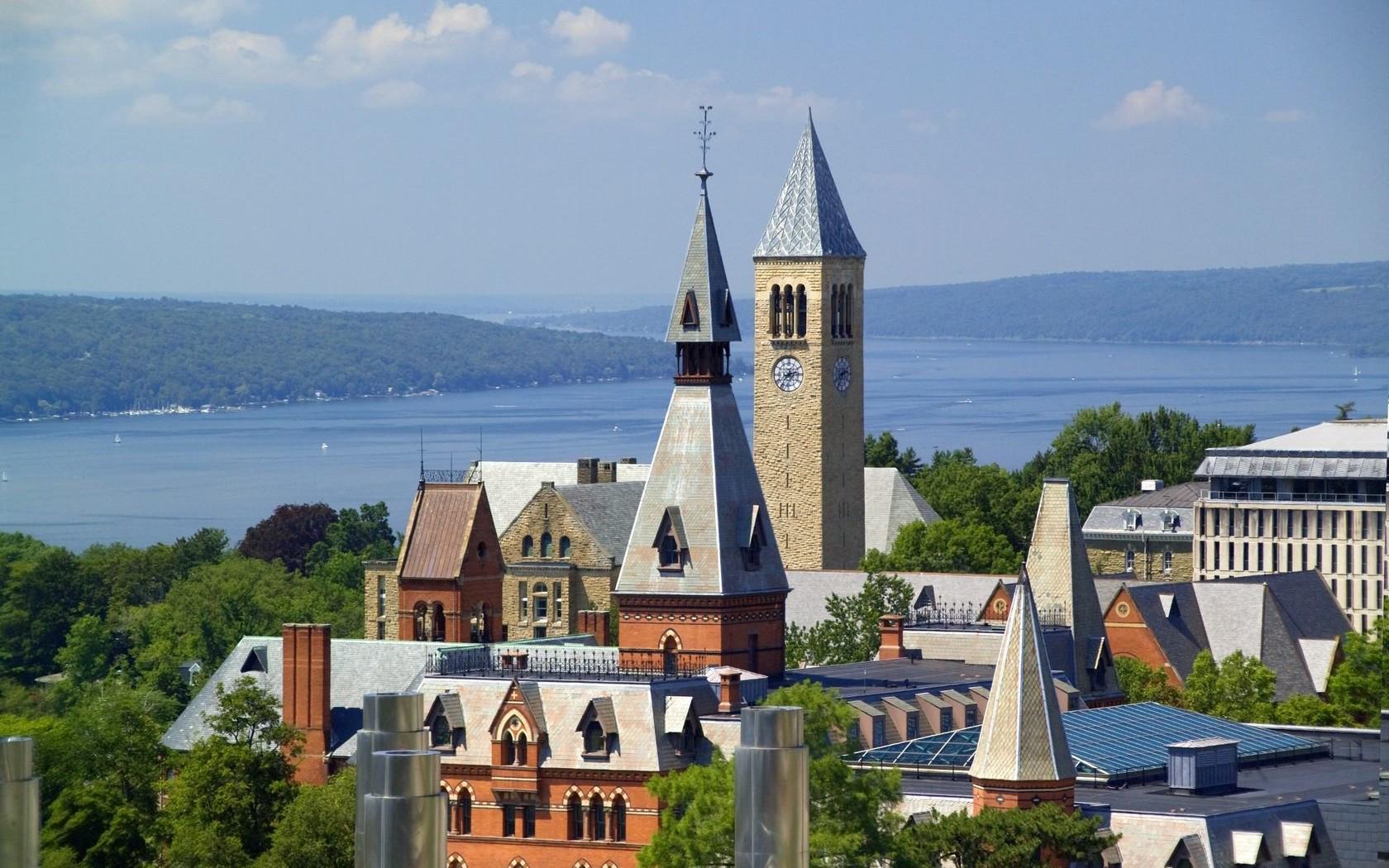 Cornell University: Online Summer Session