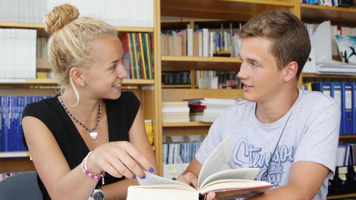 Humboldt Institut Vienna: Интенсивный курс немецкого языка