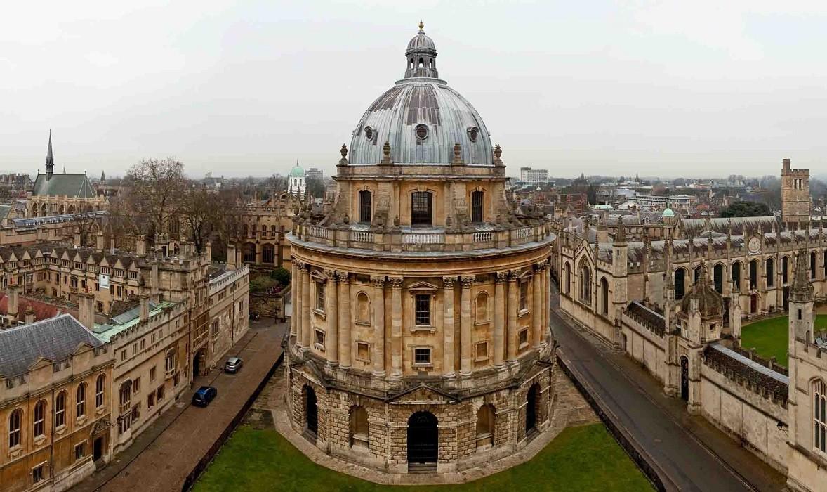 Инженерное дело (с преподавателями Кембриджа и Оксфорда)