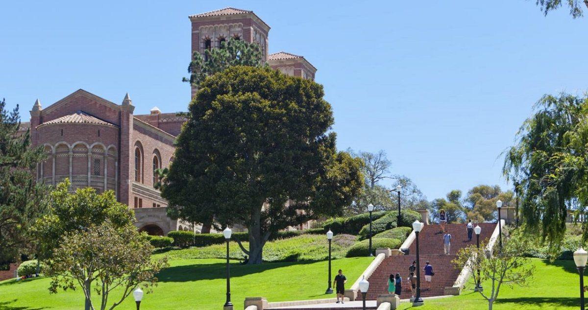 University of California: Академические предметы