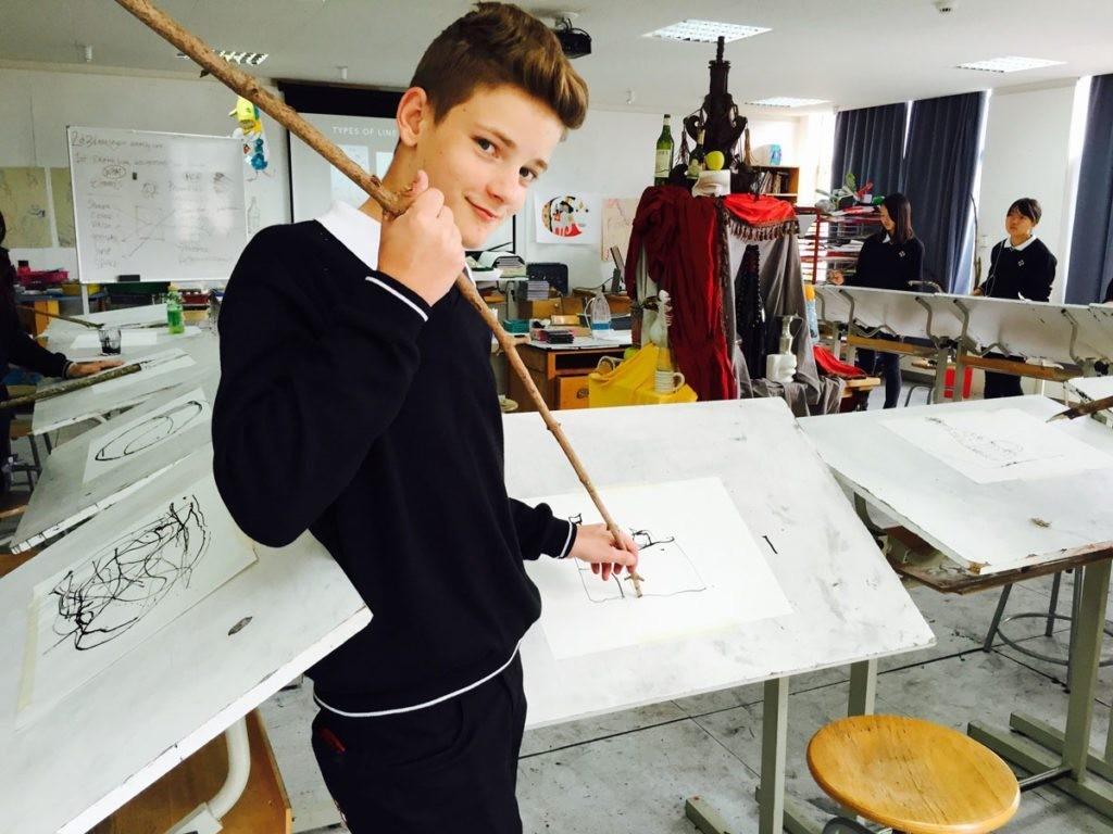 Arts University Bournemouth: Подготовка портфолио: искусство, дизайн и медиа