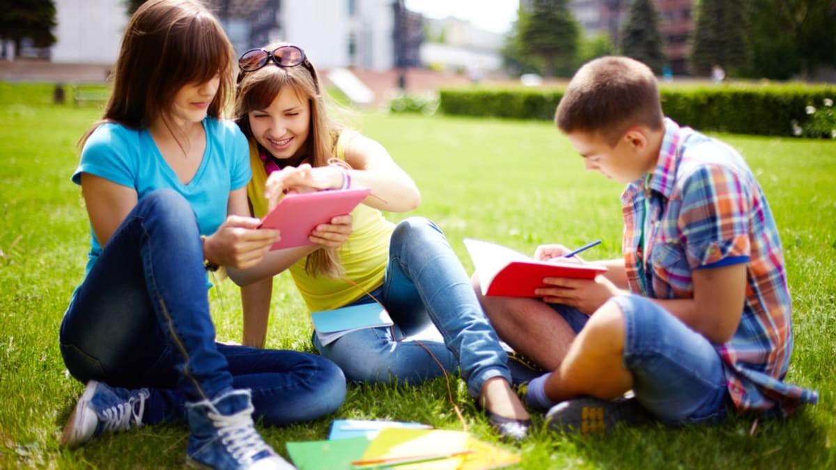 Stevenson school: Активный отдых, Лидерство + дневная программа