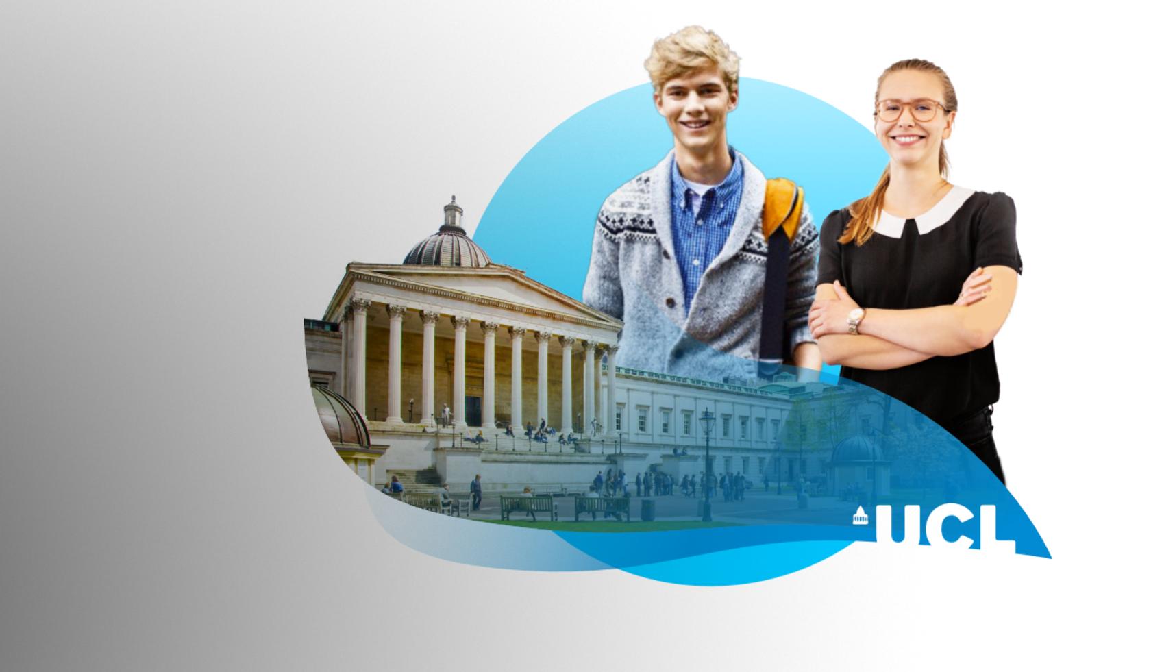 Курс Foundation UCL (16-18 лет)