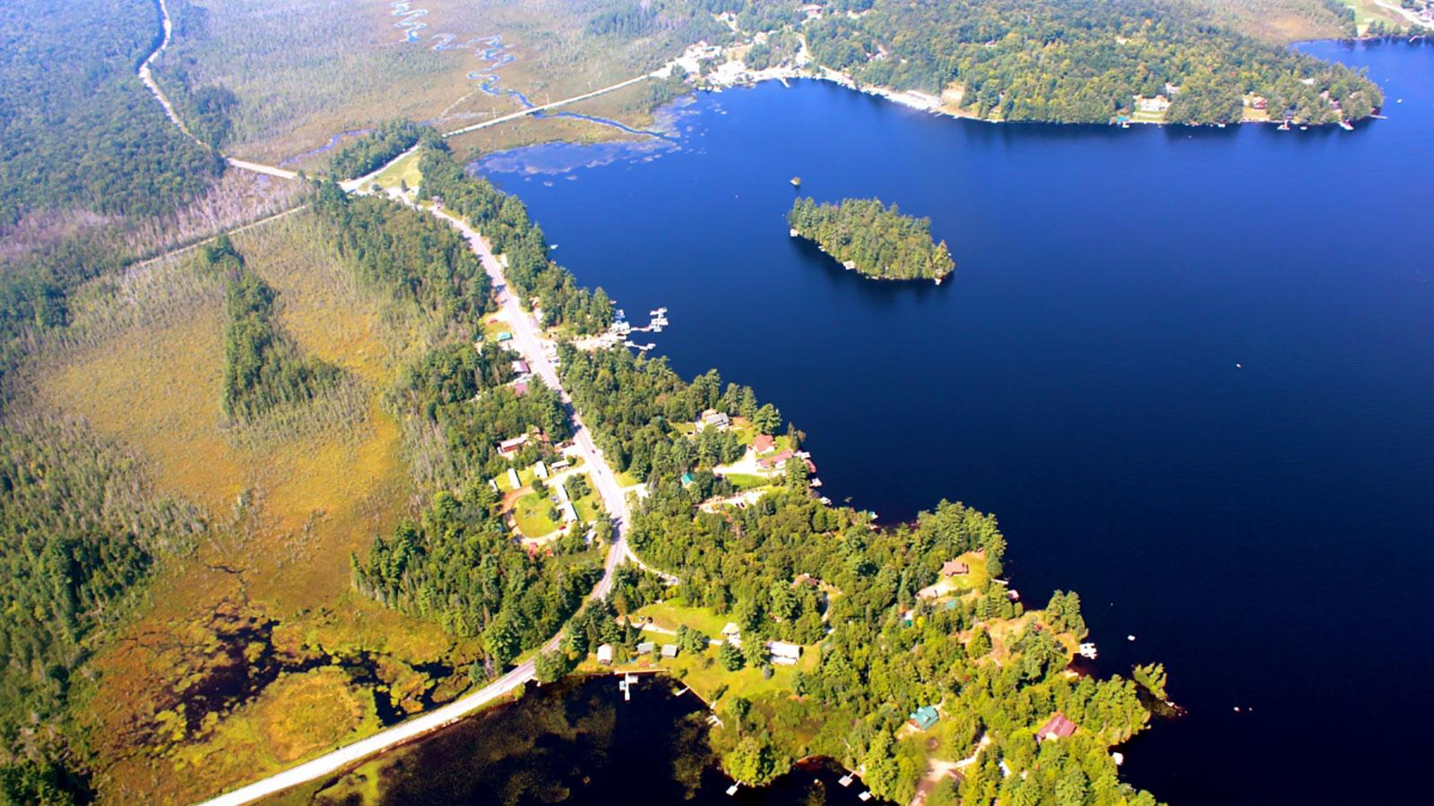 Scout Lake Camp: Летний лагерь приключений