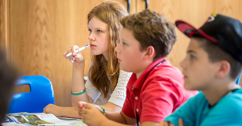Village Camps UK: Английский язык + отдых