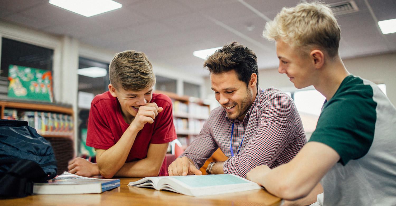 Онлайн-курс подготовки к SAT