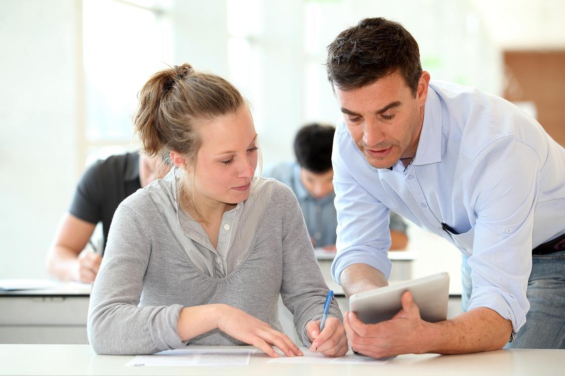 TOEFL: индивидуальная подготовка с экспертами