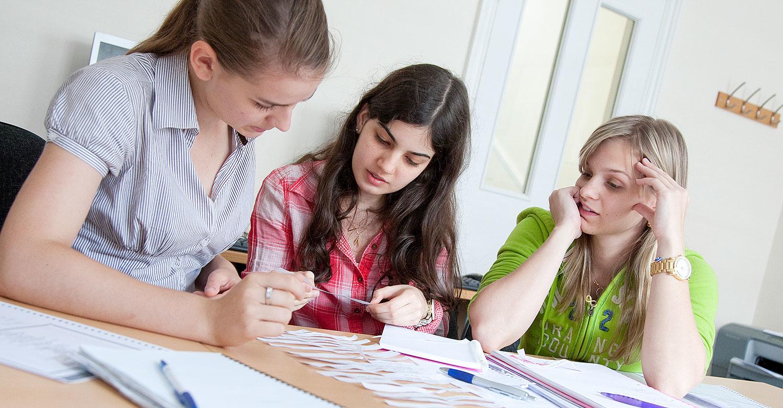 Bell International Cambridge: Индивидуальный курс английского языка