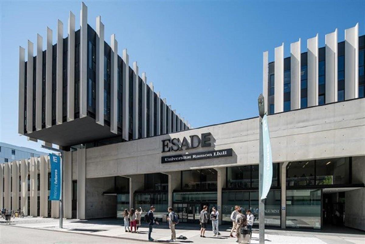 Escuela Superior de Administracion de Empresas: Бизнес и предпринимательство