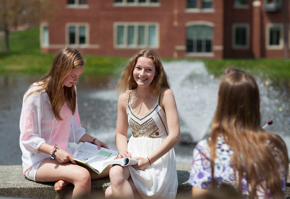 Taft School: Летняя академическая программа