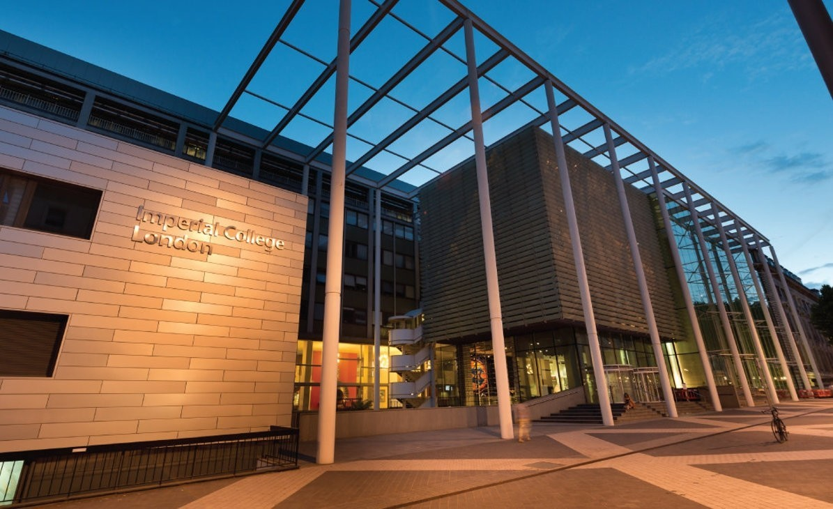 Imperial College London: Online programme