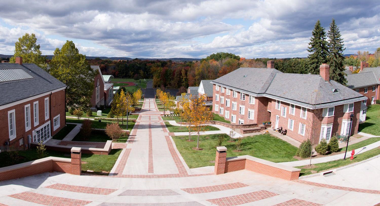 Suffield Academy: Летняя академическая программа