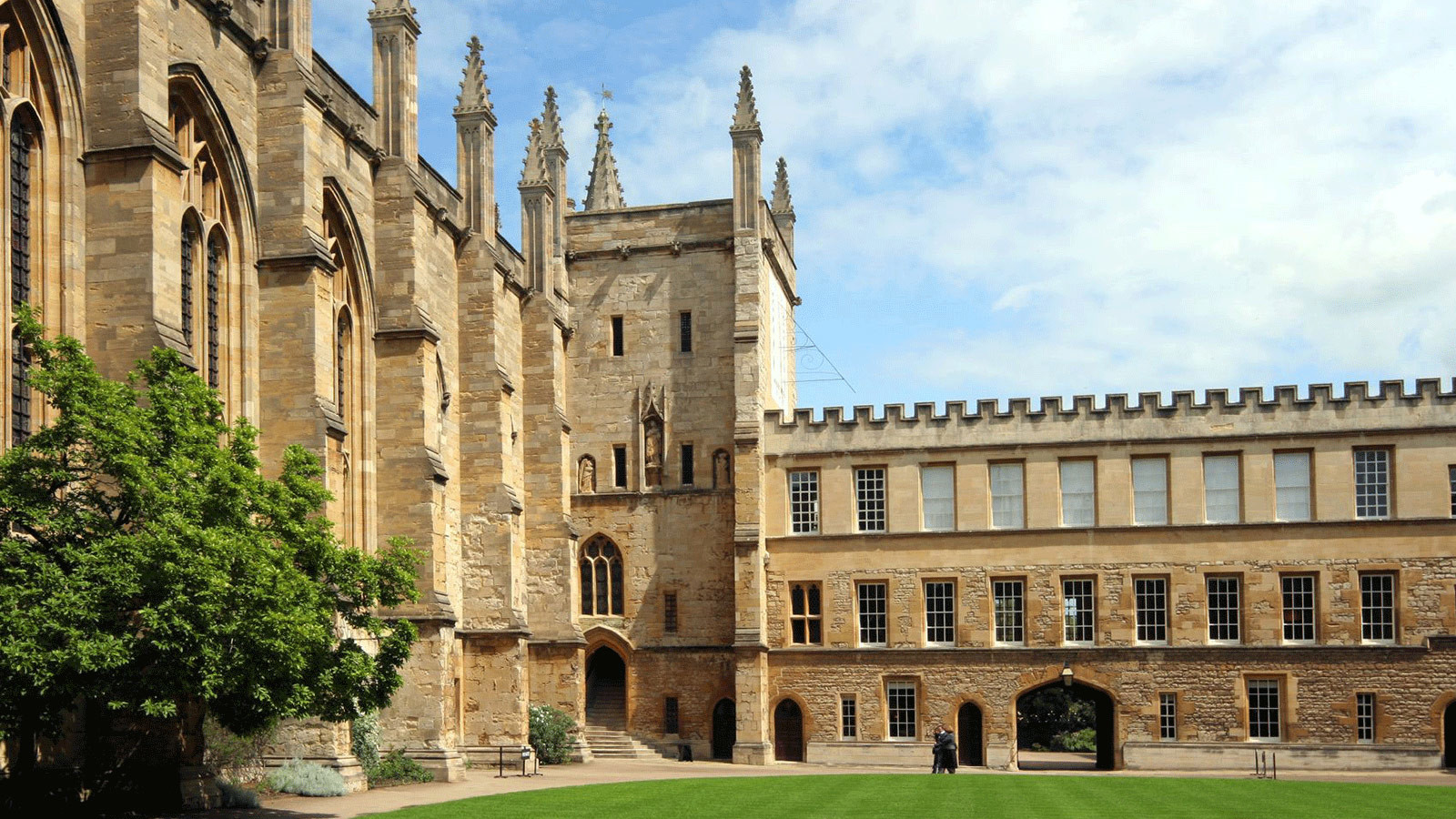 Oxford Academy: Новые перспективы