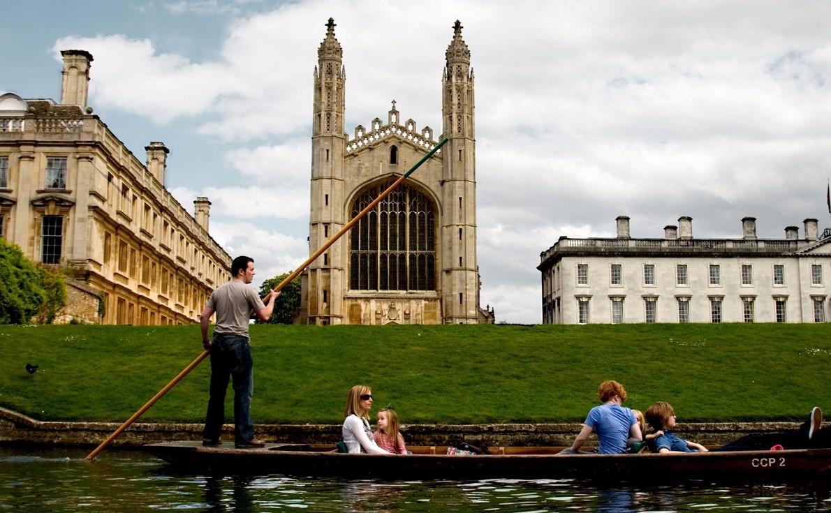 Cambridge University: Подготовка к поступлению: медицина, право, инжения, архитектура