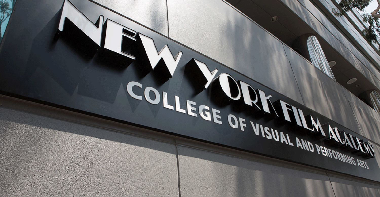New York Film Academy LA: Актёрское мастерство, кинопроизводство