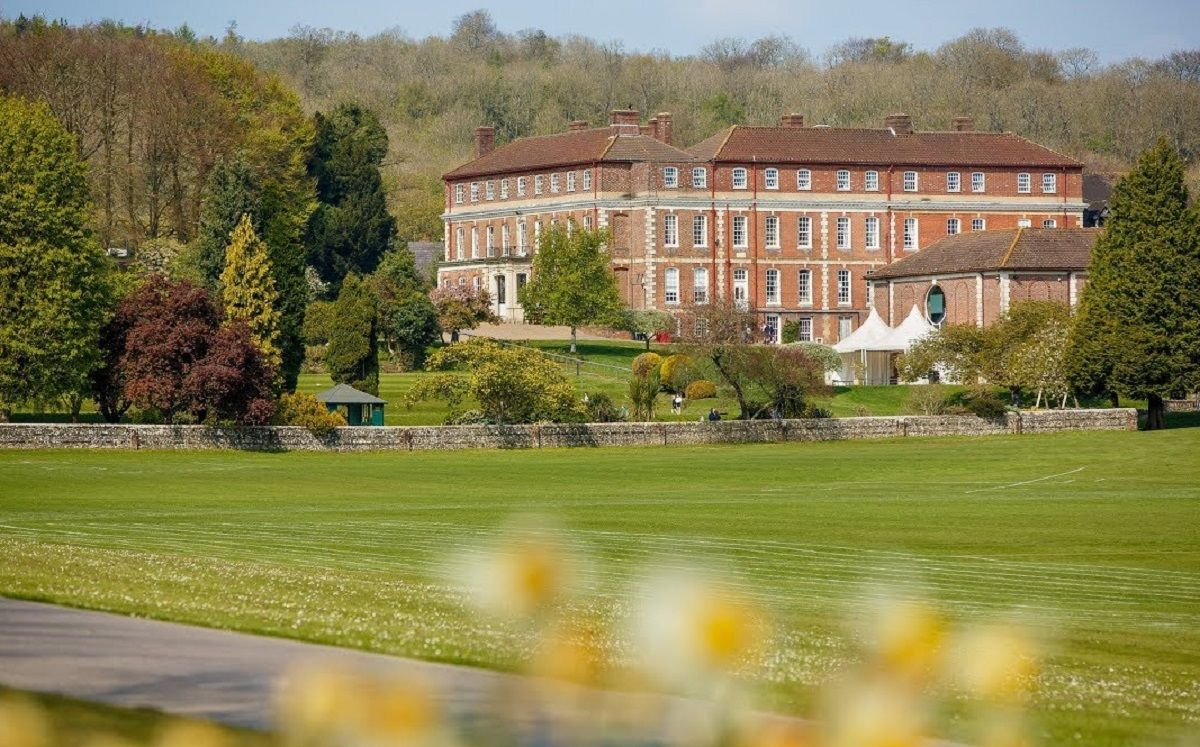 Windlesham House School: Приключения на английском языке