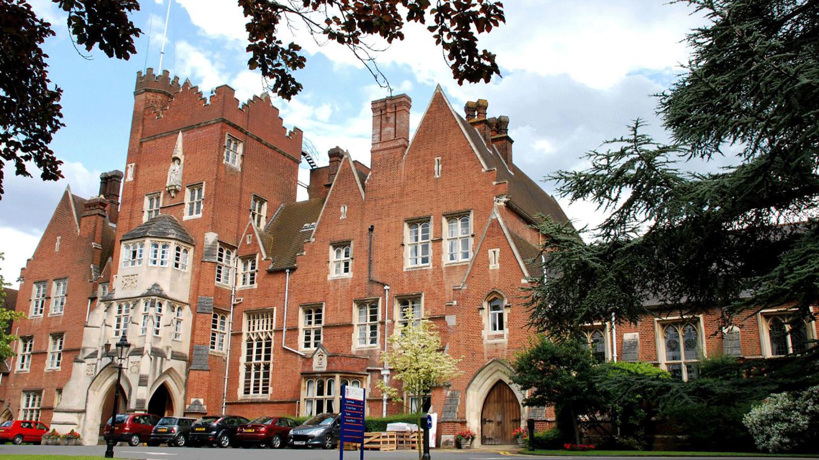 Epsom College: Английский Trinity Exam + отдых