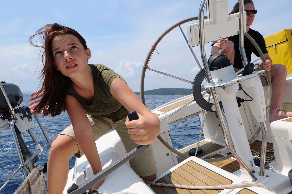 Italian Summer Camp: Морской квест по побережью Италии