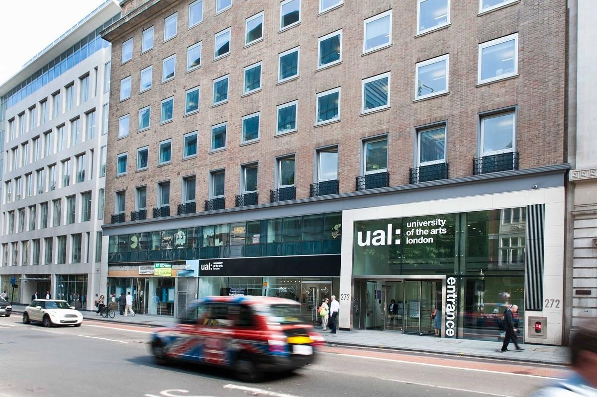 Искусство и дизайн (с преподавателями University of the Arts London)