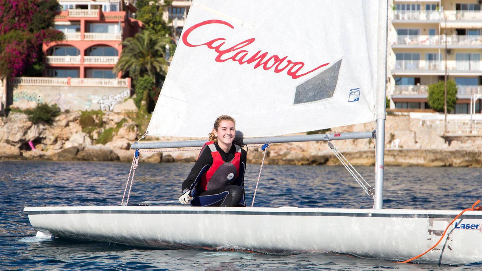 Mallorca Calanova Camp: Летний спортивный лагерь