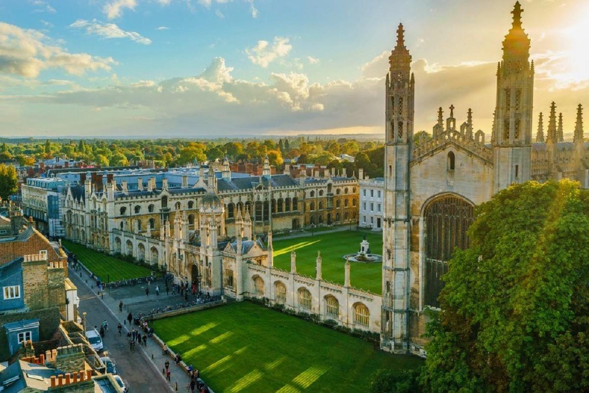 Cambridge University: Введение в инженерное дело