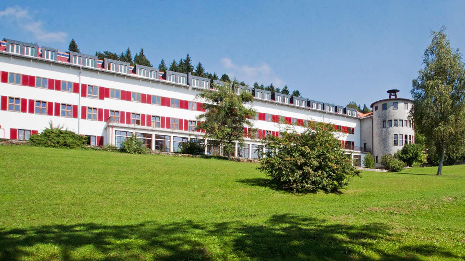 Lindenberg Schule: немецкий язык в группе и индивидуально