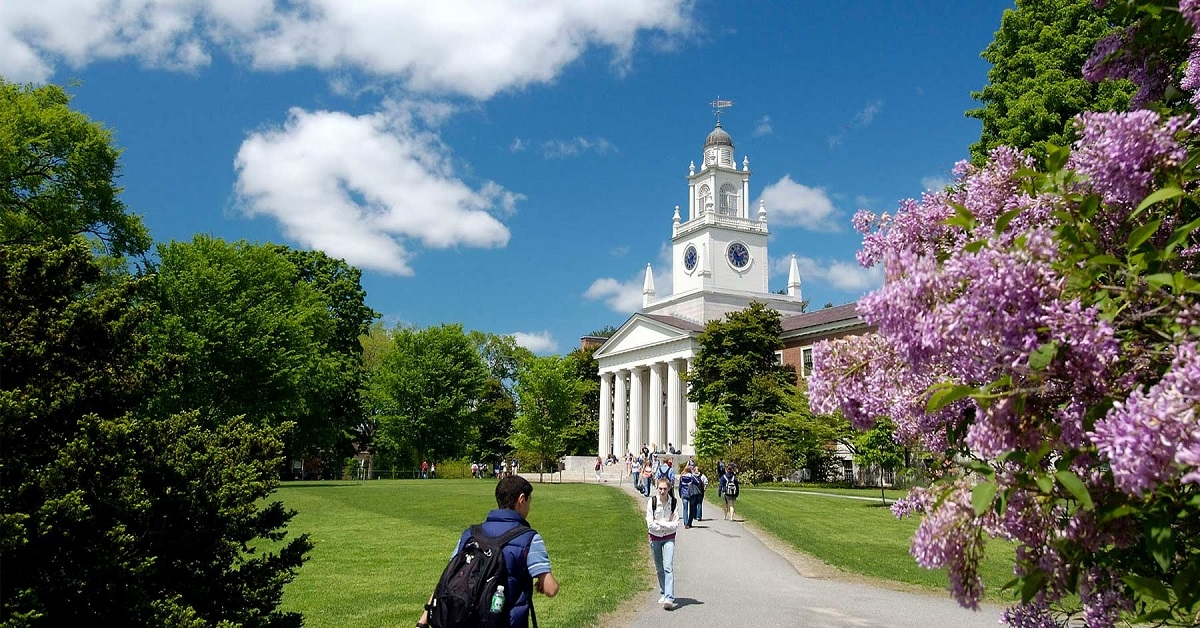 Phillips Academy Andover: Академическая программа