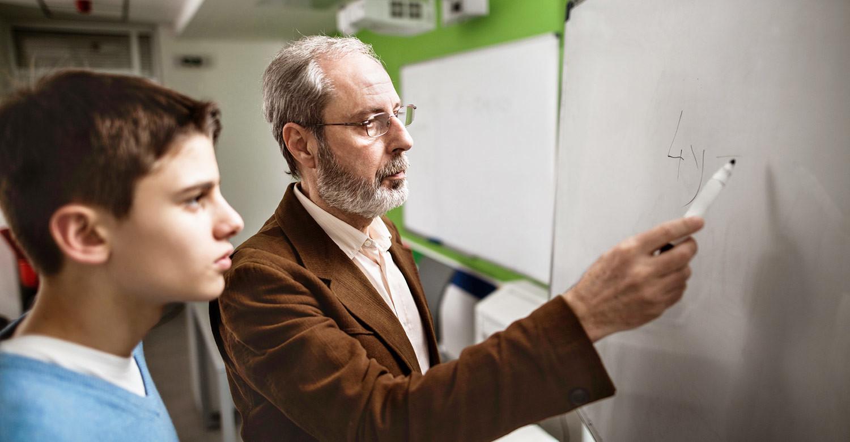 Подготовка к учебному году в США: академические предметы на английском