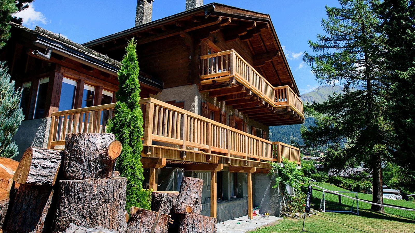 Altitude International Camp: Английский/французский + спорт и отдых