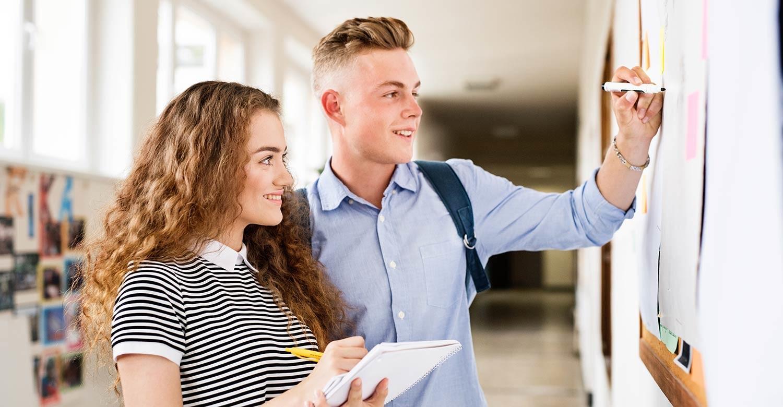 Интенсивный курс подготовки к TOEFL
