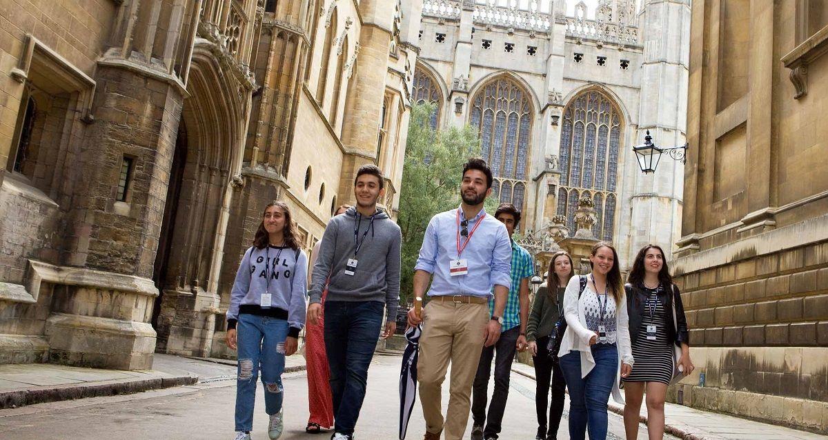 Oxford Academy: Летняя академия кино