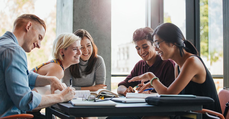The London School of English Westcroft: Подготовка к IELTS и Cambridge Exam
