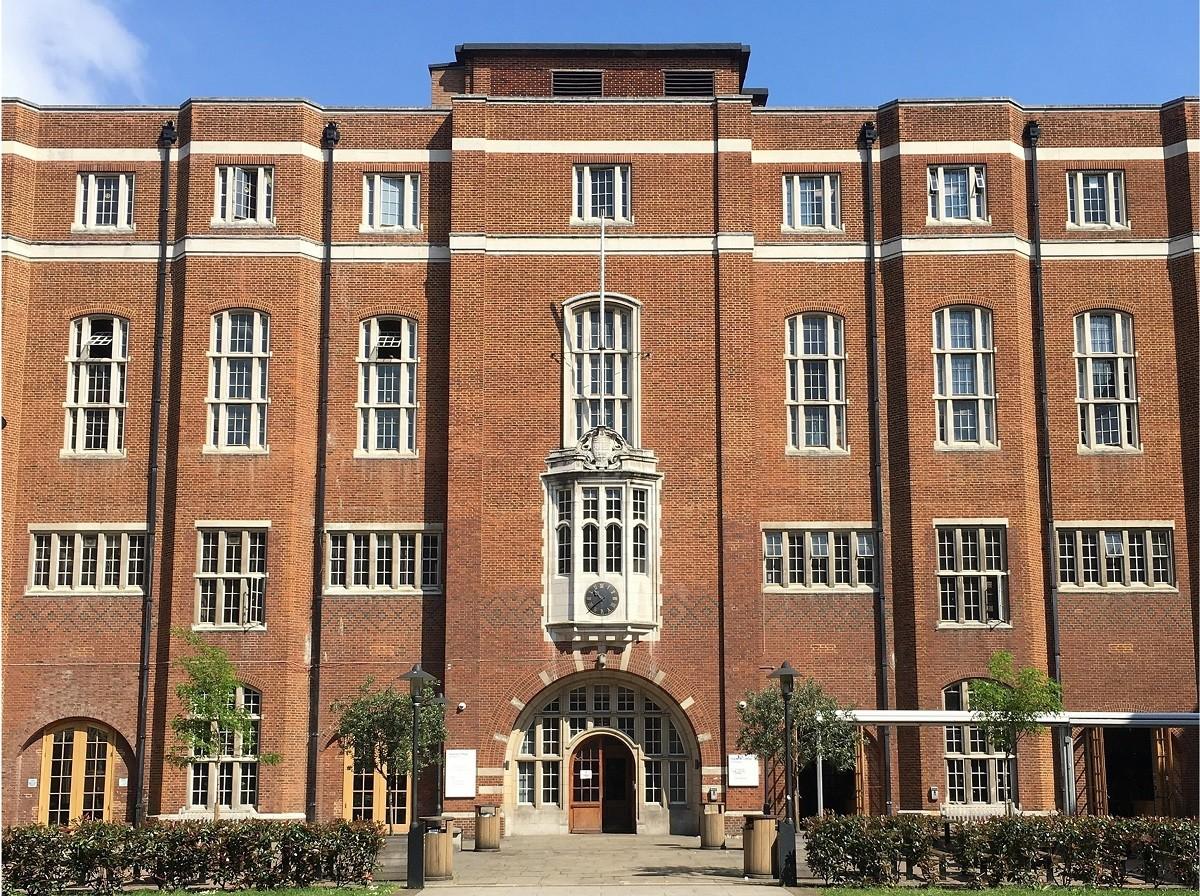 Imperial College: Введение в предпринимательство