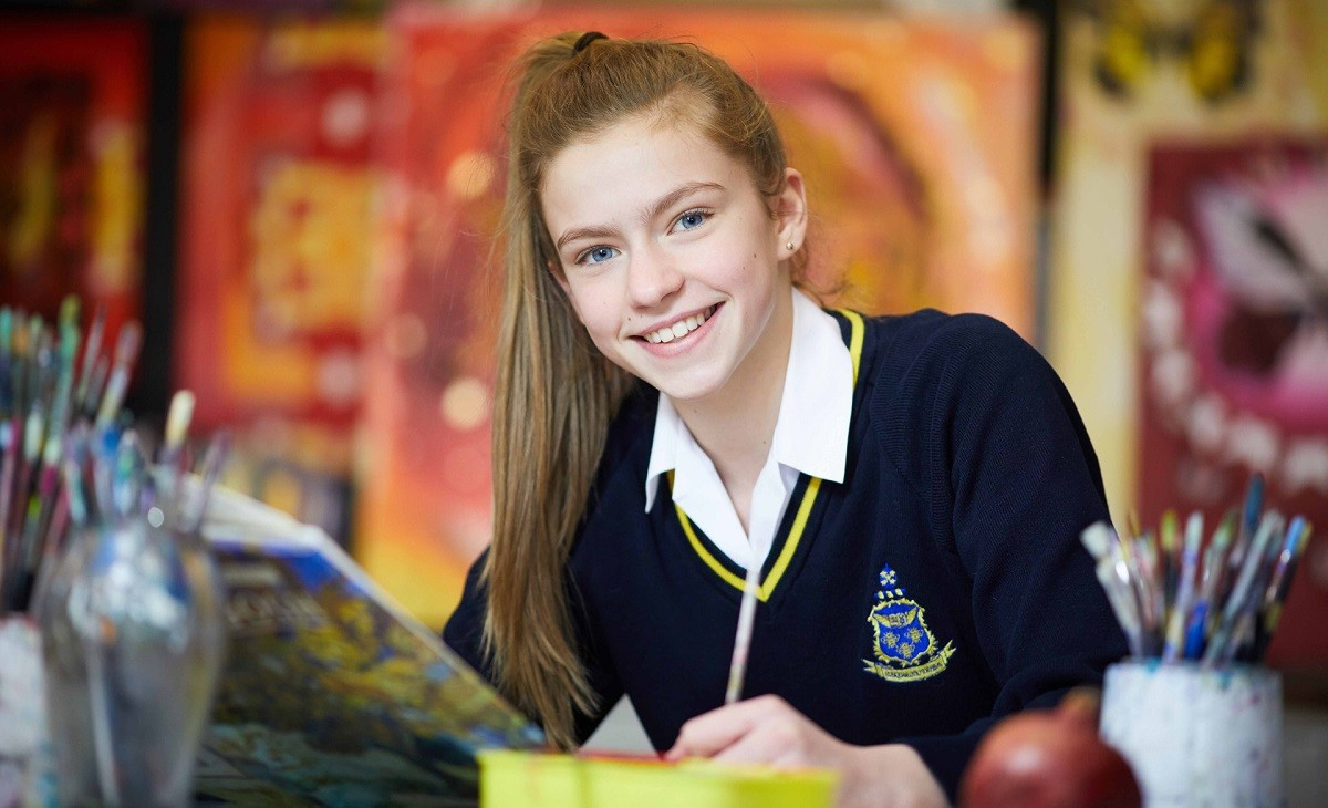 Claremont School: Приключения по-английски
