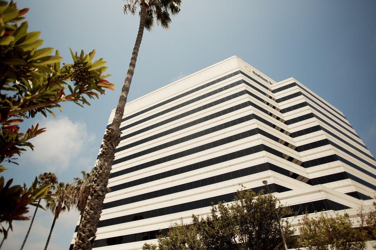 EC Los Angeles: Английский + спорт и отдых